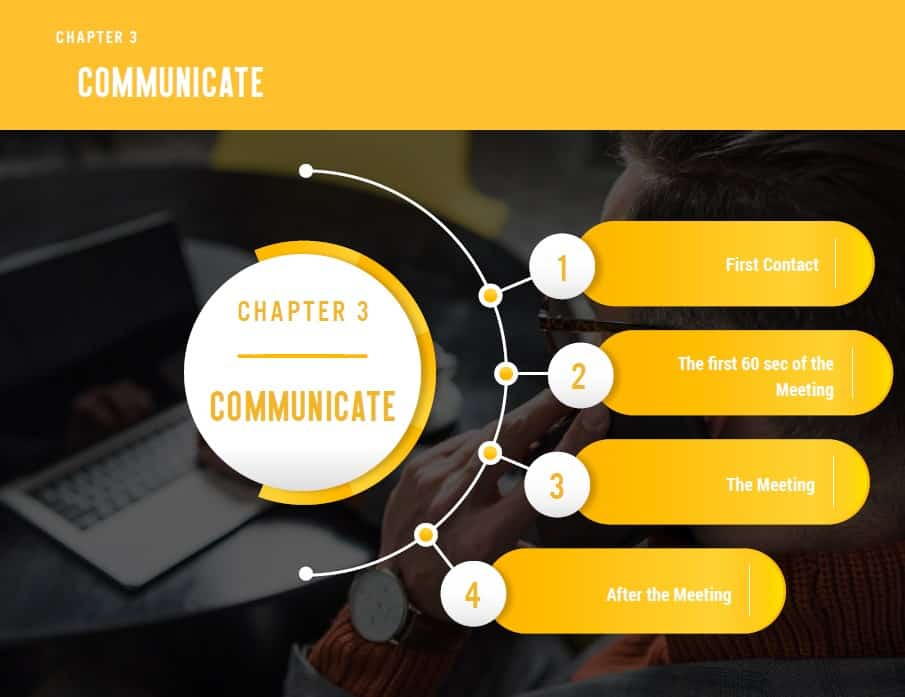Trusted communicate